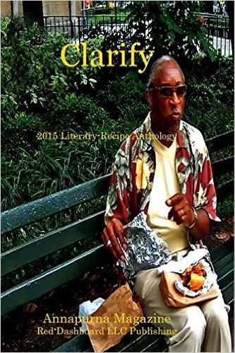 Clarify II Book Cover